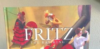 Fritz the Rat King