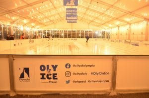 Oly on Ice
