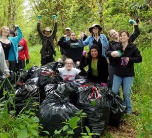 Invasive Removal Work Party @ Discovery Trail
