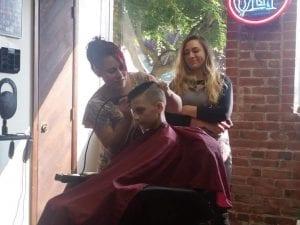 Chehalis Barber and Company