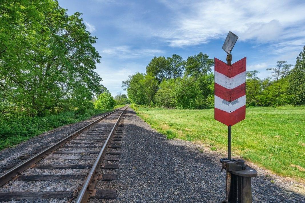Chehalis-Centralia Railroad & Museum