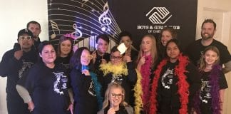 Boys & Girls Club Chehalis
