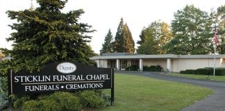 Sticklin Funeral Chapel