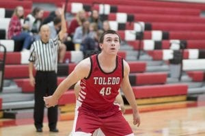 Toledo Boys Basketball