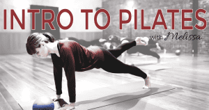 Intro to Pilates @ Embody Movement Studio