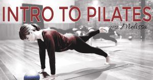 Intro to Pilates @ Embody Movement Studio