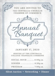 Centralia-Chehalis Chamber of Commerce