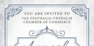 Centralia-Chehalis Chamber of Commerce
