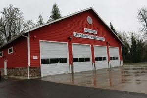 Boistfort Fire Department