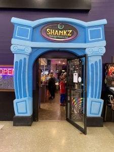 Shankz 3D Black Light Mini Golf