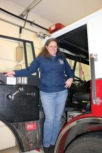 Boistfort Fire Department