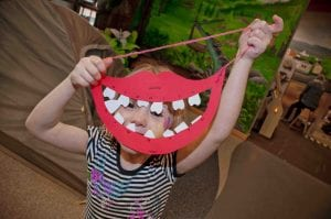 Dental Health Month @ Hands On Children's Museum