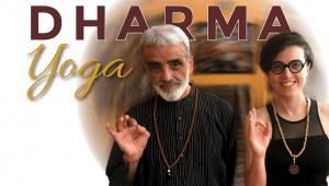 Dharma Yoga @ Embody Movement Studio