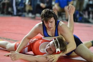 Lewis County State Wrestling