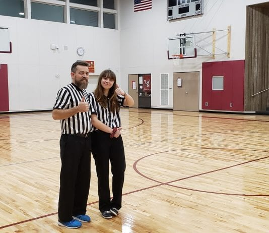 Father Daughter Refs
