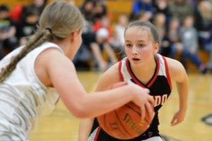 Toledo Girls Basketball
