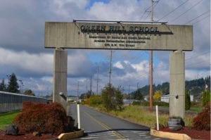 Green Hill School