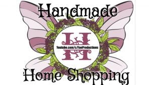 Handmade Home Shopping! Lineup of Renfaire, Fest & Market Merchants & Makers far & wide! @ YouTube