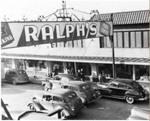 Ralph's Thriftway