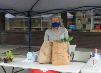 Community Farmers Market of Chehalis