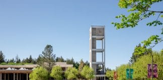 The Evergreen State College