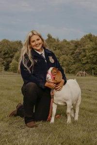 Southwest Junior Livestock Auction