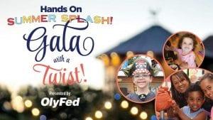Summer Splash Gala with a Twist @ Hands On Children's Museum