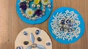 Nature Mandalas @ Hands On Children's Museum