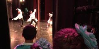 Centralia Ballet Academy