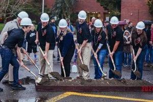 Toledo High School