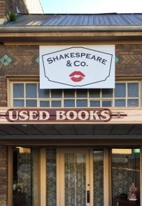 Shakespeare and Company Chehalis