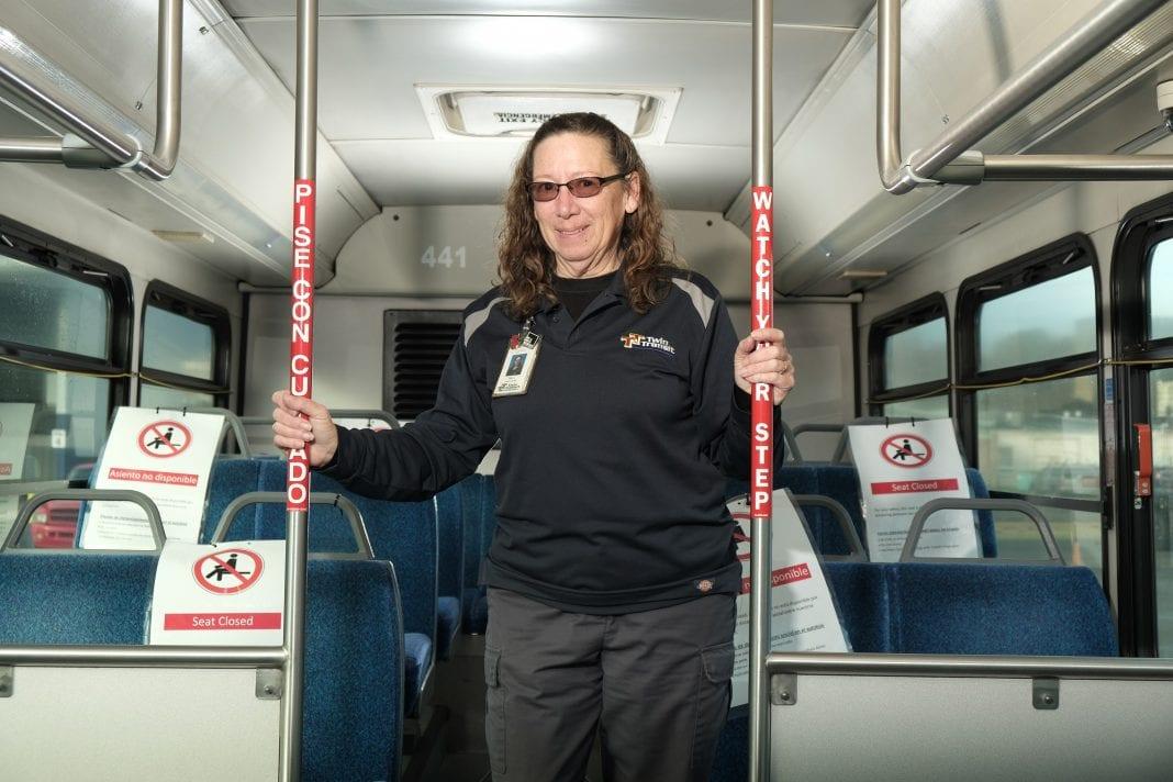 Twin Transit