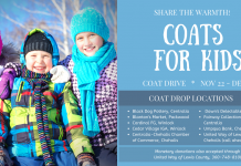 Coast for Kids