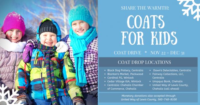 Coast for Kids