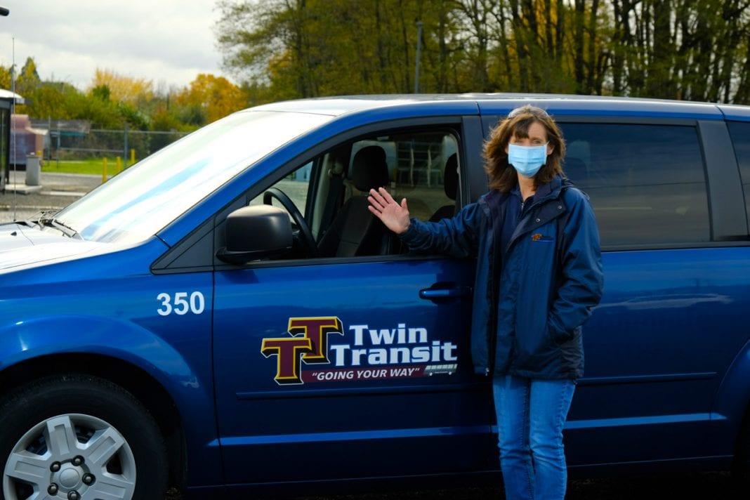DARTT Twin Transit