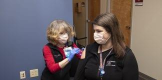 Providence COVID-19 vaccine