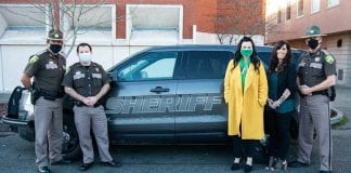 Lewis County Sheriff