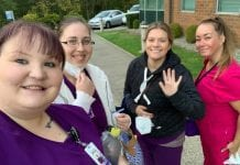 Centralia College Medical Assisting Program