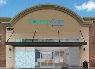 Providence ExpressCare