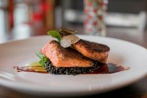Grays Harbor restaurants