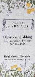 Nature Nurture Farmacy