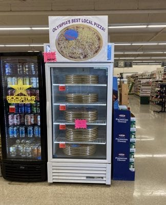 Ralph's and Bayview Thriftway