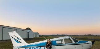 Chehalis airplanes