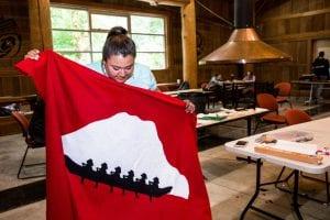 Native Pathways Program Evergreen State College