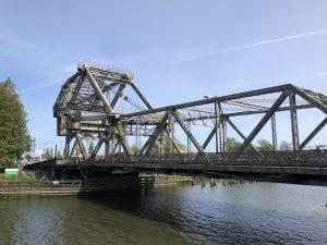Grays Harbor bridges