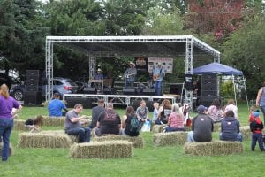 Nisqually Valley Barbecue Rally