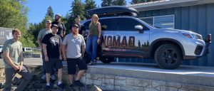Nomad Truck & SUV Outfitters