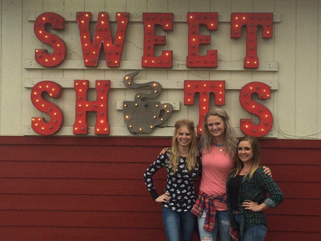 Sweet Shots Coffee Shop