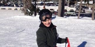 White Pass Ski Lessons