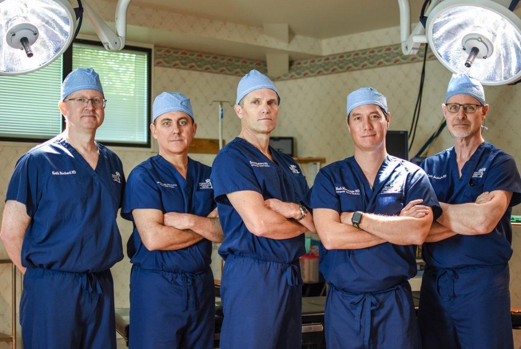 Washington Orthopaedic